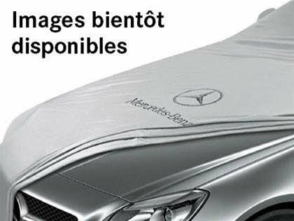 2018 Mercedes-Benz GLA-Class GLA 250 4MATIC
