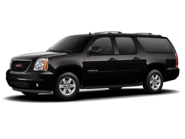 2014 GMC Yukon XL 1500 SLT 4WD