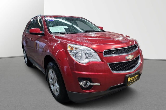 2014 Chevrolet Equinox 2LT FWD