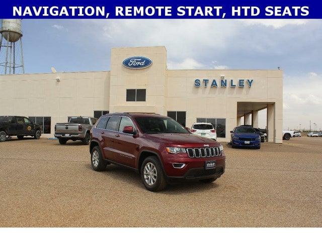 2021 Jeep Grand Cherokee Laredo X RWD