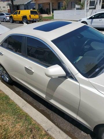 2014 Cadillac ATS 2.0T Luxury RWD