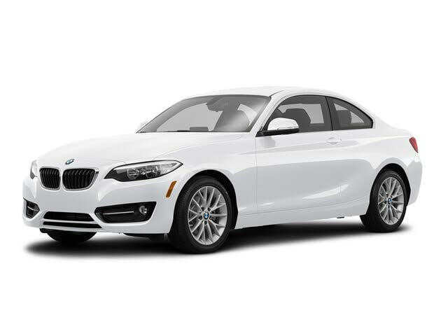 2016 BMW 2 Series 228i xDrive Coupe AWD