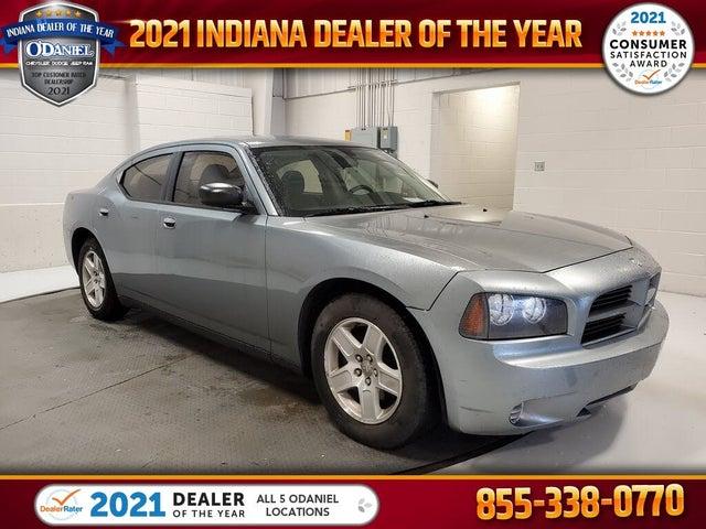 2007 Dodge Charger SE RWD