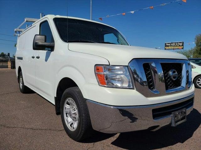 2013 Nissan NV Cargo 1500 SV