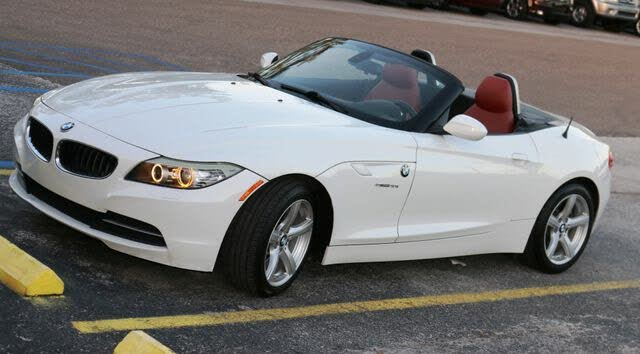 2010 BMW Z4 sDrive30i Roadster RWD