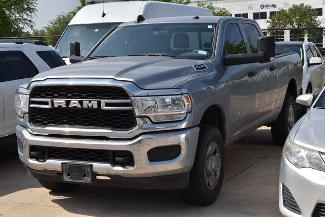 2020 RAM 2500 Tradesman Crew Cab 4WD