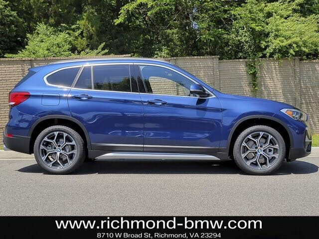 2021 BMW X1 xDrive28i AWD