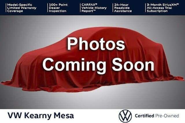 2018 Volkswagen Passat 2.0T SE FWD