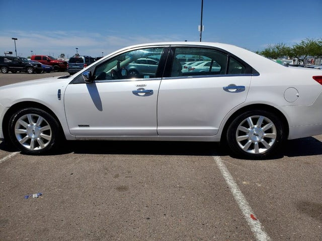 2011 Lincoln MKZ Hybrid FWD