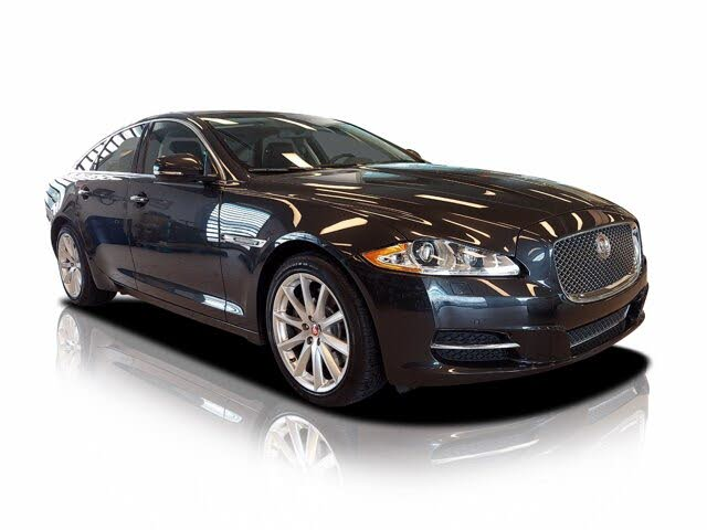 2014 Jaguar XJ-Series XJ AWD