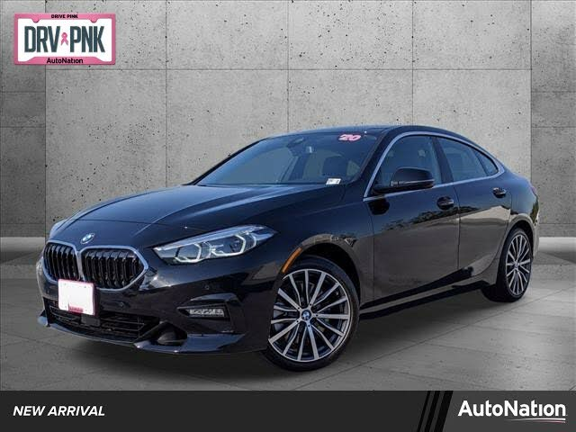 2020 BMW 2 Series 228i xDrive Gran Coupe AWD