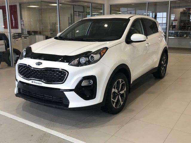 2021 Kia Sportage LX FWD