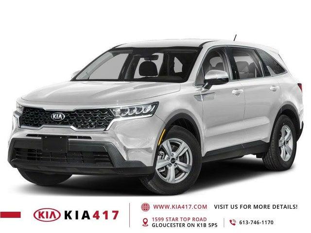 2021 Kia Sorento LX AWD