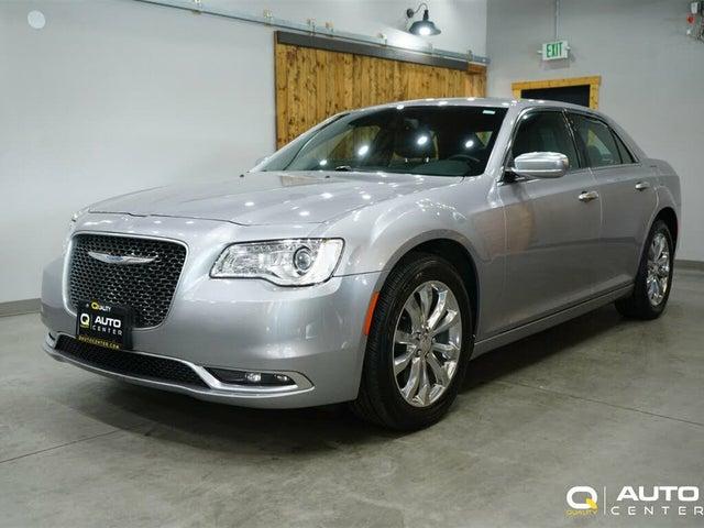 2015 Chrysler 300 C Platinum AWD