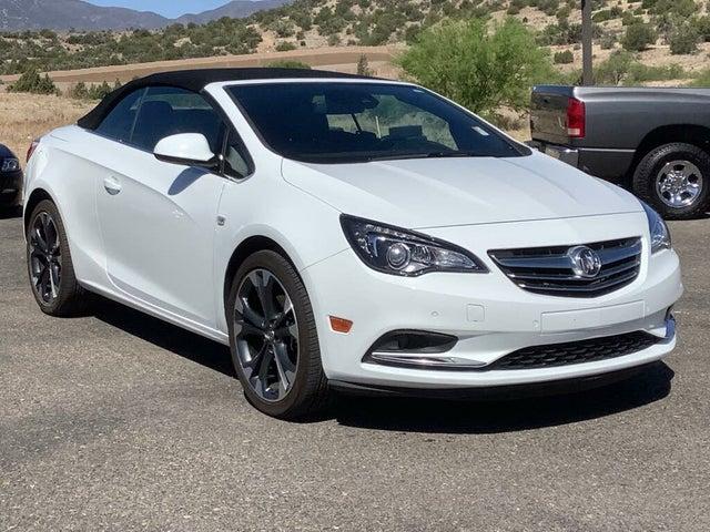 2019 Buick Cascada Premium FWD