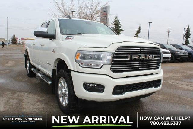 2019 RAM 2500 Laramie Crew Cab 4WD