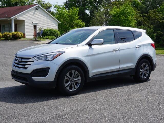 2015 Hyundai Santa Fe Sport 2.4L FWD