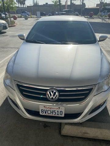 2010 Volkswagen CC 2.0T Luxury FWD