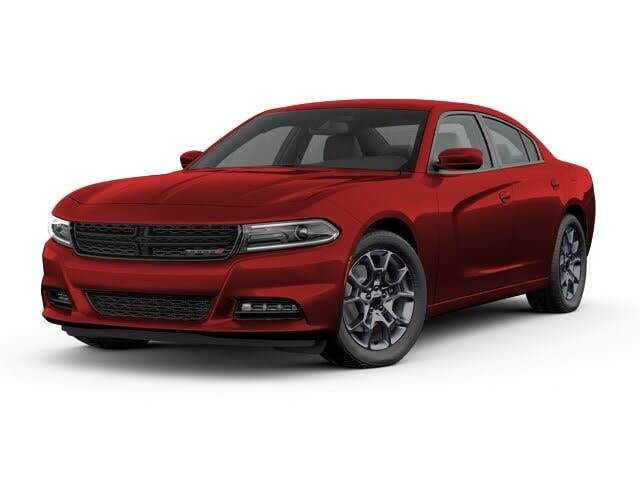 2018 Dodge Charger GT AWD