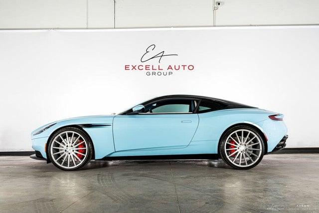 2020 Aston Martin DB11 V8 Coupe RWD