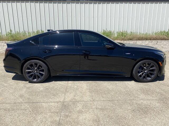 2020 Cadillac CT5 V-Series RWD