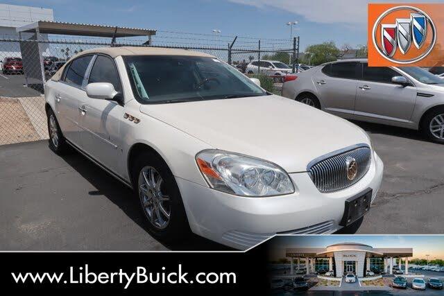 2008 Buick Lucerne CXL FWD