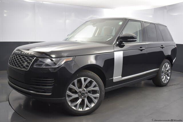 2021 Land Rover Range Rover Hybrid Westminister Edition MHEV AWD