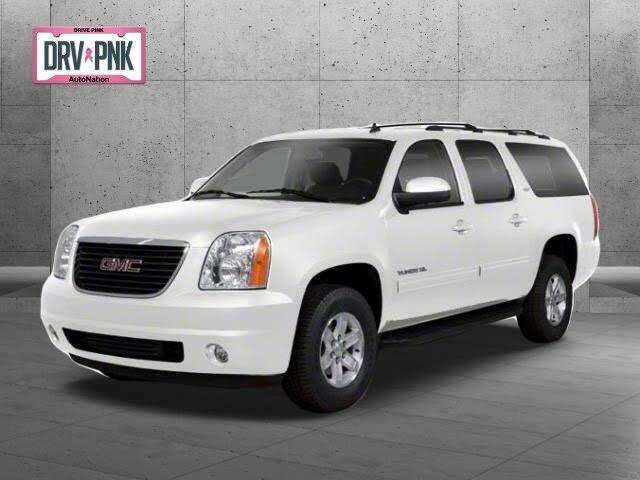 2010 GMC Yukon XL 1500 SLE