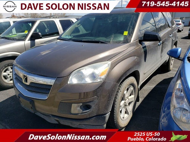 2007 Saturn Outlook XE AWD