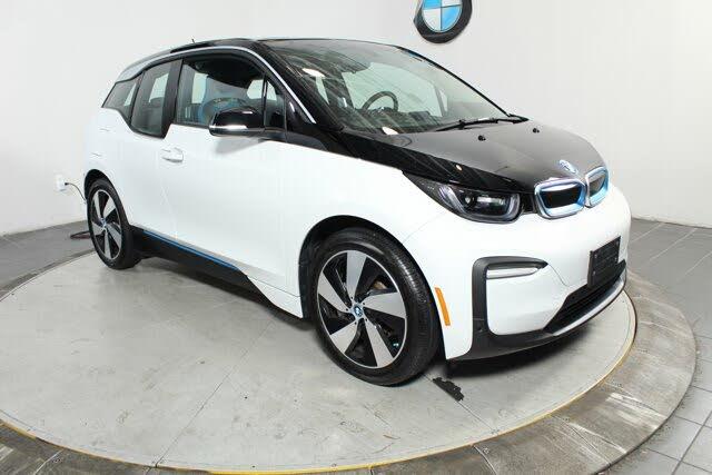 2020 BMW i3 120 Ah RWD