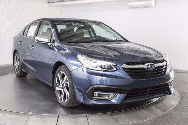 2021 Subaru Legacy Touring XT AWD