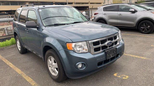 2012 Ford Escape XLT AWD