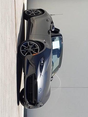 2019 Mazda MX-5 Miata Grand Touring RWD