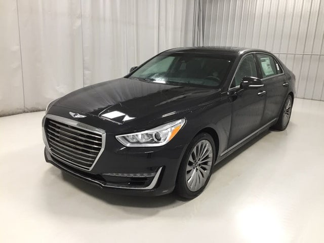 2019 Genesis G90 5.0L Ultimate AWD