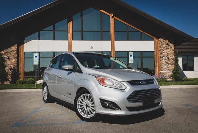 2013 Ford C-Max Energi SEL FWD