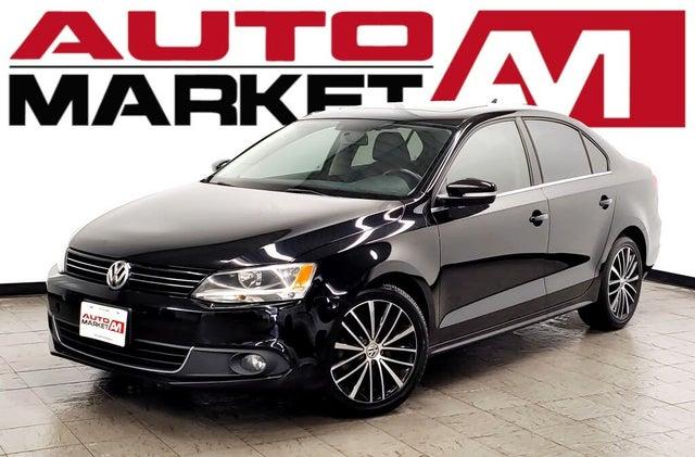 2014 Volkswagen Jetta Highline