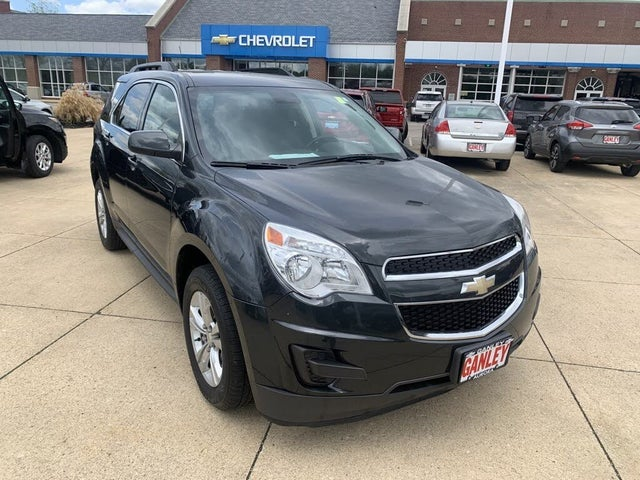 2012 Chevrolet Equinox 1LT FWD