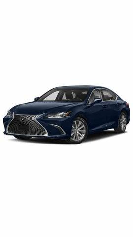 2021 Lexus ES 350 Ultra Luxury FWD