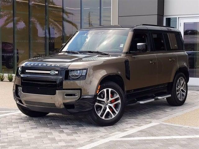 2020 Land Rover Defender 110 X AWD