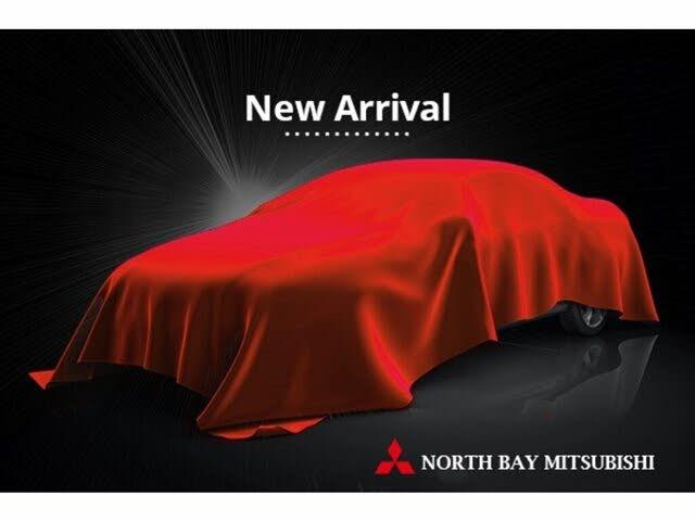 2019 Mitsubishi Outlander GT S-AWC AWD