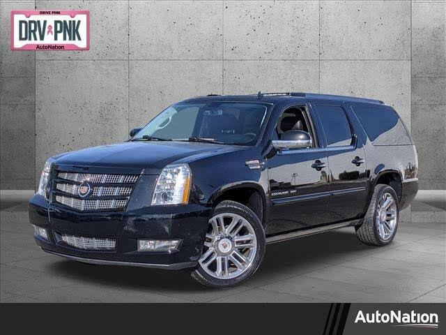 2014 Cadillac Escalade ESV Premium RWD