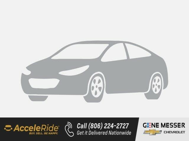 2021 Chevrolet Colorado ZR2 Crew Cab 4WD