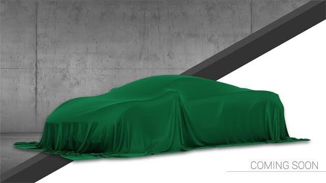 2014 Chevrolet Camaro 1SS Coupe RWD