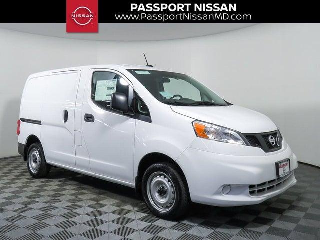 2021 Nissan NV200 S FWD