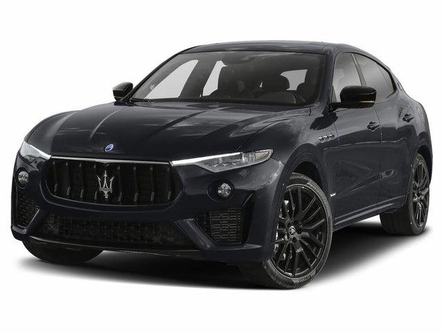 2021 Maserati Levante S GranSport AWD