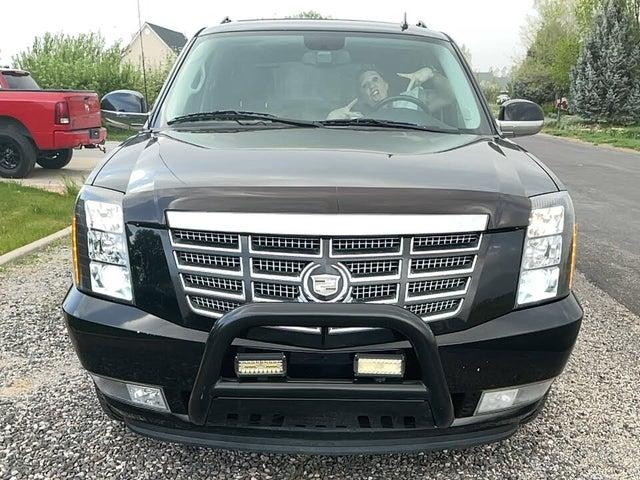 2011 Cadillac Escalade EXT Luxury 4WD