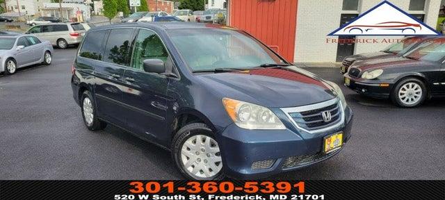 2010 Honda Odyssey LX FWD