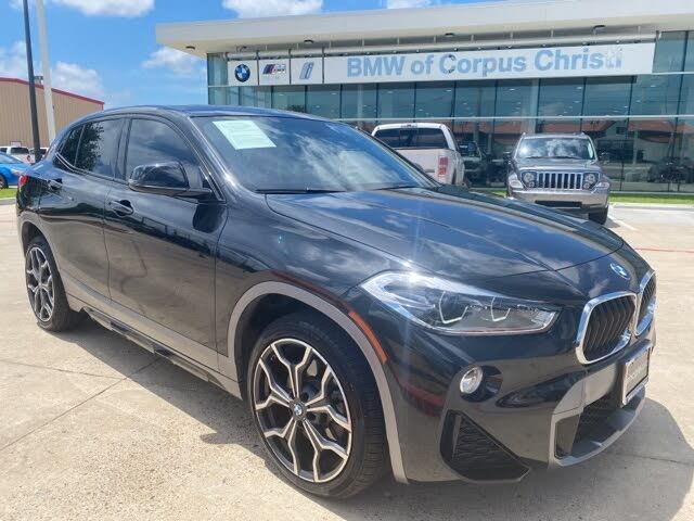 2018 BMW X2 xDrive28i AWD