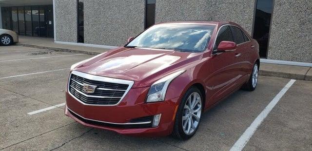 2015 Cadillac ATS 2.0T Performance RWD