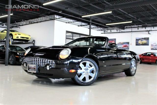 2003 Ford Thunderbird Premium RWD